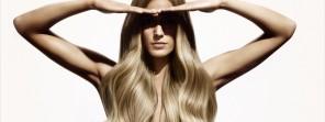 Como cuidar dos cabelos no verão!