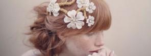 O penteado perfeito para o grande dia, o casamento