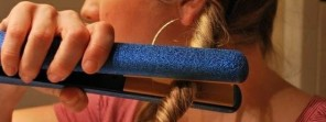 Um jeito muito fácil de ondular seus cabelos