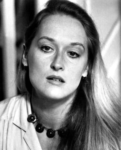 MANHATTAN, Meryl Streep, 1979