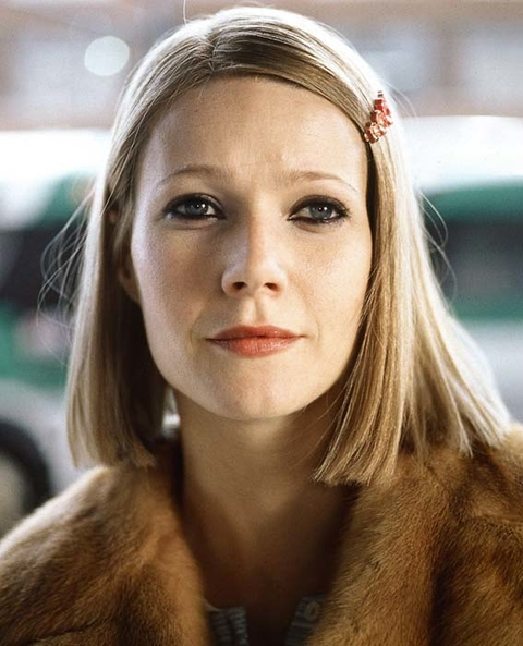 THE ROYAL TENENBAUMS, Gwyneth Paltrow, 2001. (c) Buena Vista Pictures/Courtesy Everett Collection