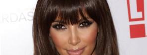 Qual desses 8 penteados da Kim Kardashian combina com seu rosto?