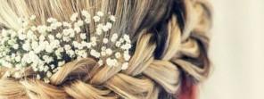 As 30 melhores ideias do Pinterest em penteados para casamento